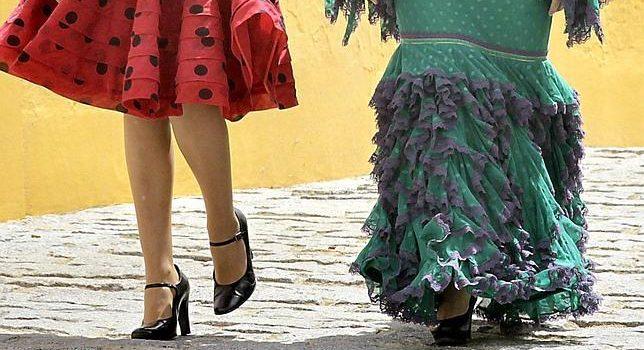 "La Feria de Abril nos dejó un ""regalo"""
