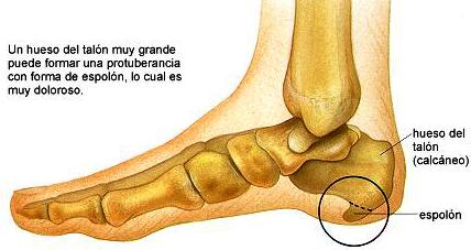 problemas en los pies sevilla